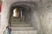 Монастырь Пештере
