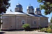 Монастырь Добруша