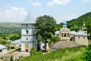 Монастырь Каларашовка