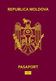 Как оплатить пошлину за внутренний паспорт молдовы