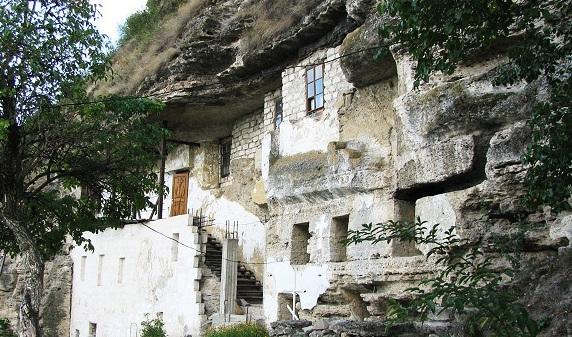 Монастырь Цыпово