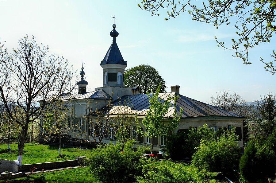 Монастырь Боканча
