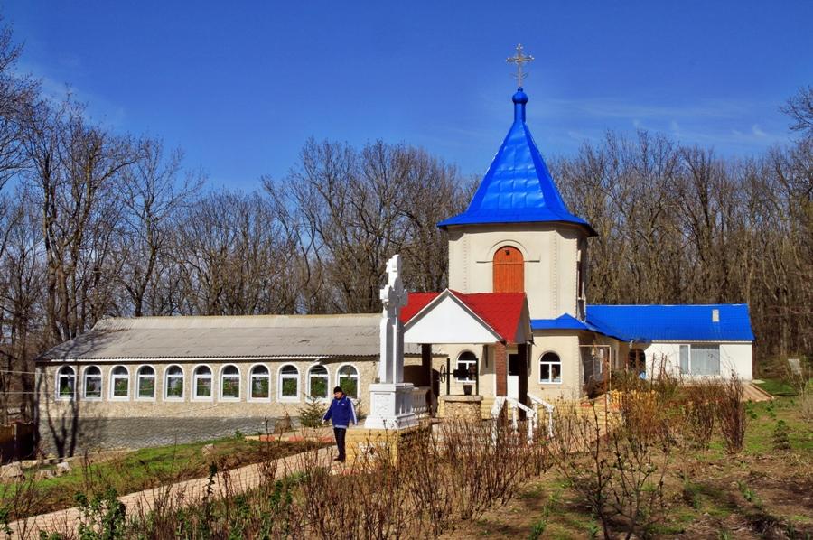 Монастырь Куйзэука